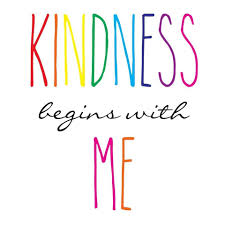 be kind to me